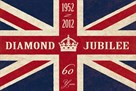 Jubilee Flag by The Vintage Collection
