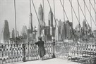 A View from the Bridge, 1929 by The Vintage Collection