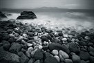 Pebble Shore by Nhiem Hoang The
