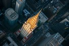 Sky View New York II by Jason Hawkes