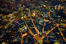 Sky View London I by Jason Hawkes
