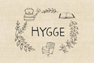 Simply Hygge by Lottie Fontaine
