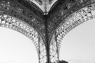 Eiffel Symmetry by John Harper