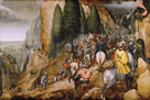 Conversion of Paul by Pieter Bruegel the Elder