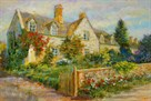 Cotswold Cottage by Longo