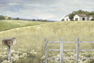 Postbox Pasture by Mark Chandon