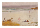 Bronte Beach by Charles Conder