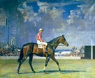 Solario by Sir Alfred Munnings