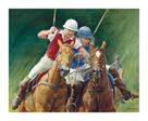 Polo by Susan Crawford