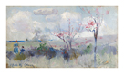 Herrick's Blossoms by Charles Conder