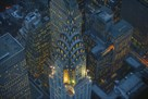 Sky View New York I by Jason Hawkes