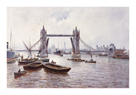 Tower Bridge by James Gozzard