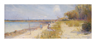 Rickett's Point by Charles Conder
