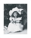 Grand Duchess Olga (Eldest daughter of the last Tsar) by The Chelsea Collection