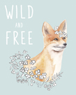 Wild and Free by Salla Tervonen
