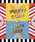 Long Way by Tom Frazier
