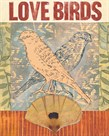 Love Birds I by Meredith Macleod
