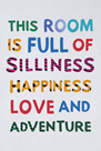 Silly Room by Clara Wells