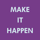Make It Happen by Tom Frazier