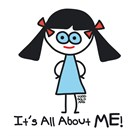 All about ME! by Todd Goldman