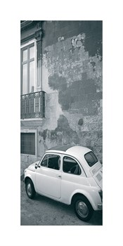 Auto Piccole II Print by Tony Koukos