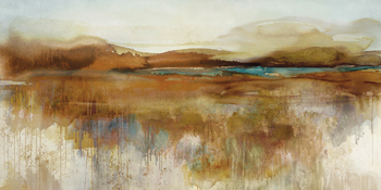 A Moorland Ramble Print by Paul Duncan